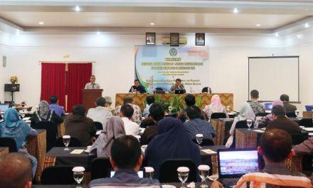 Sosialisasi Program PLP Bagi Dosen Pembimbing di Lingkungan F-ITK IAIN Syekh Nurjati Cirebon
