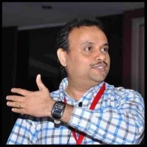 Praveen Kamath