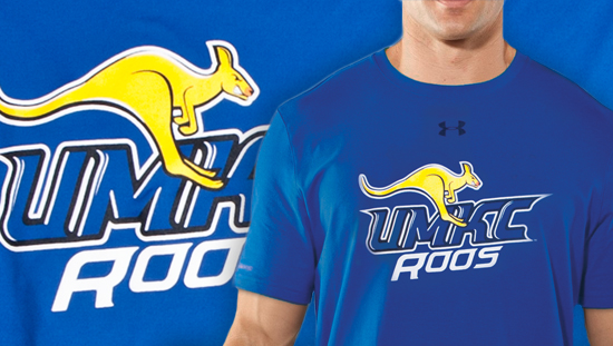 UMKC Gear Available In Local Retailers UMKC Today