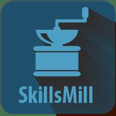 kontextové riadenie vedomostí SkillsMill