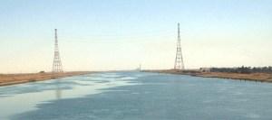 Bir Kanaldan Daha Fazlası: Süveyş Kanalı