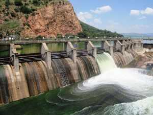 Barajların Tarihi