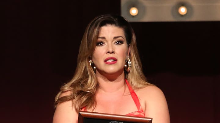 Alicia Machado asks the California authorities for help after suffering a robbery in her cosmetic business