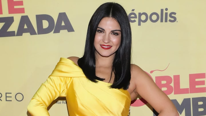 Maite Perroni |  Age, boyfriend, salary, Instagram and more of the Mexican actress and former RBD member