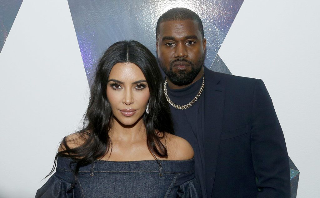 Kanye West swears his sons will never pose for Playboy