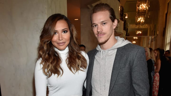 Naya Rivera's ex-husband expressed the pain he feels for the death of the actress