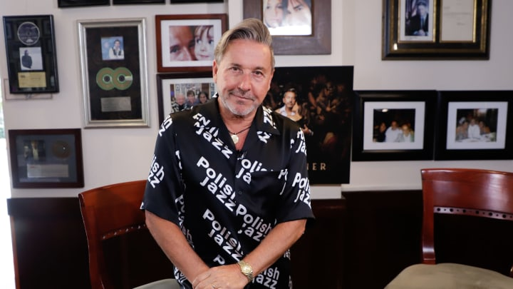 What is Ricardo Montaner's net worth?