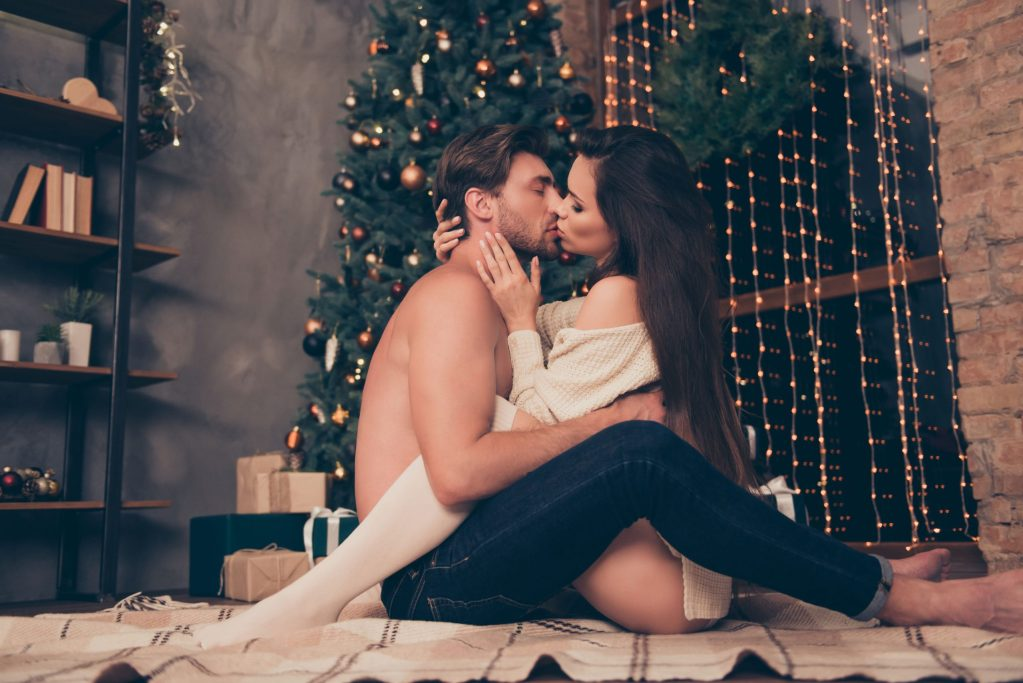 These are the Christmas songs that awaken your sexual appetite