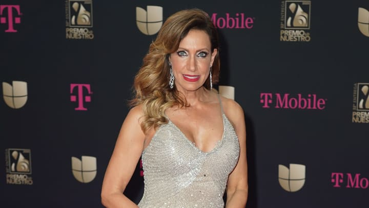 Lili Estefan confirmed that she is divorced and compared the nightmare she lived with her ex-husband with COVID-19