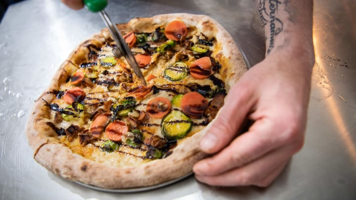 7 types of delicious and healthy pizzas that you can prepare in no time