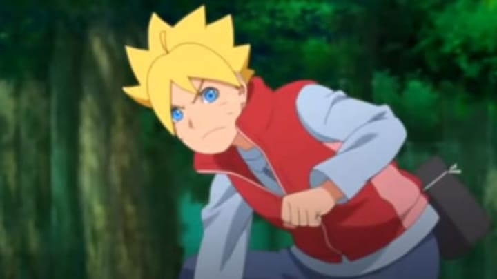 The theory that ensures that the sequel to Naruto should not have had his son Boruto as the protagonist