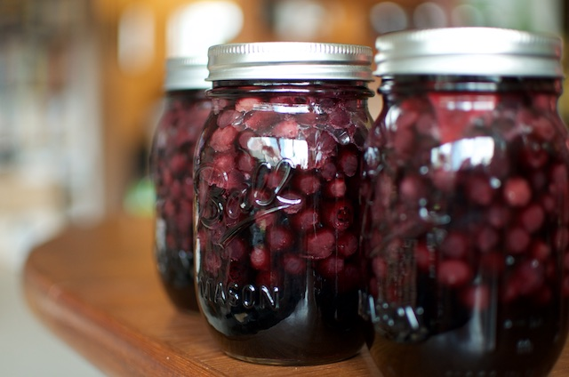 5 Ways To Store Berries For A Long Time