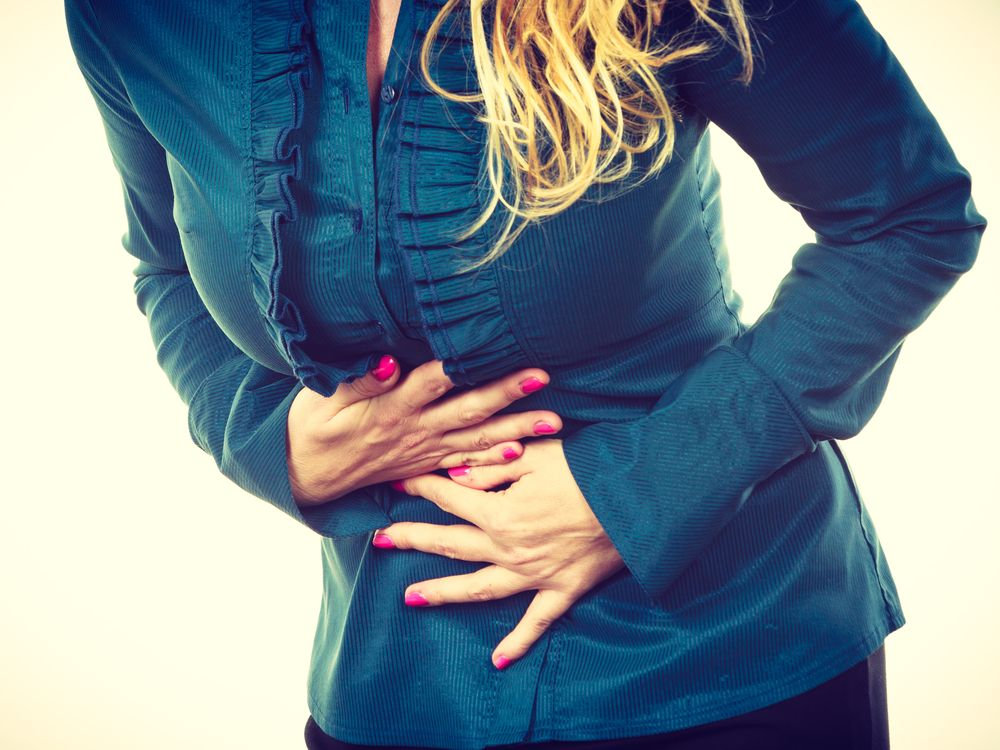 Remedies To Calm Indigestion
