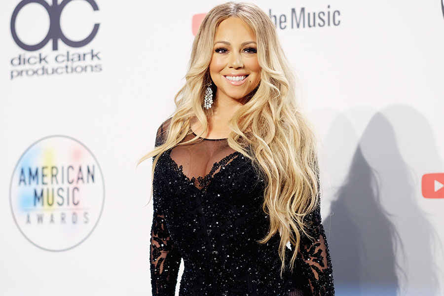Mariah Carey's sister denounces her mother for alleged sexual abuse