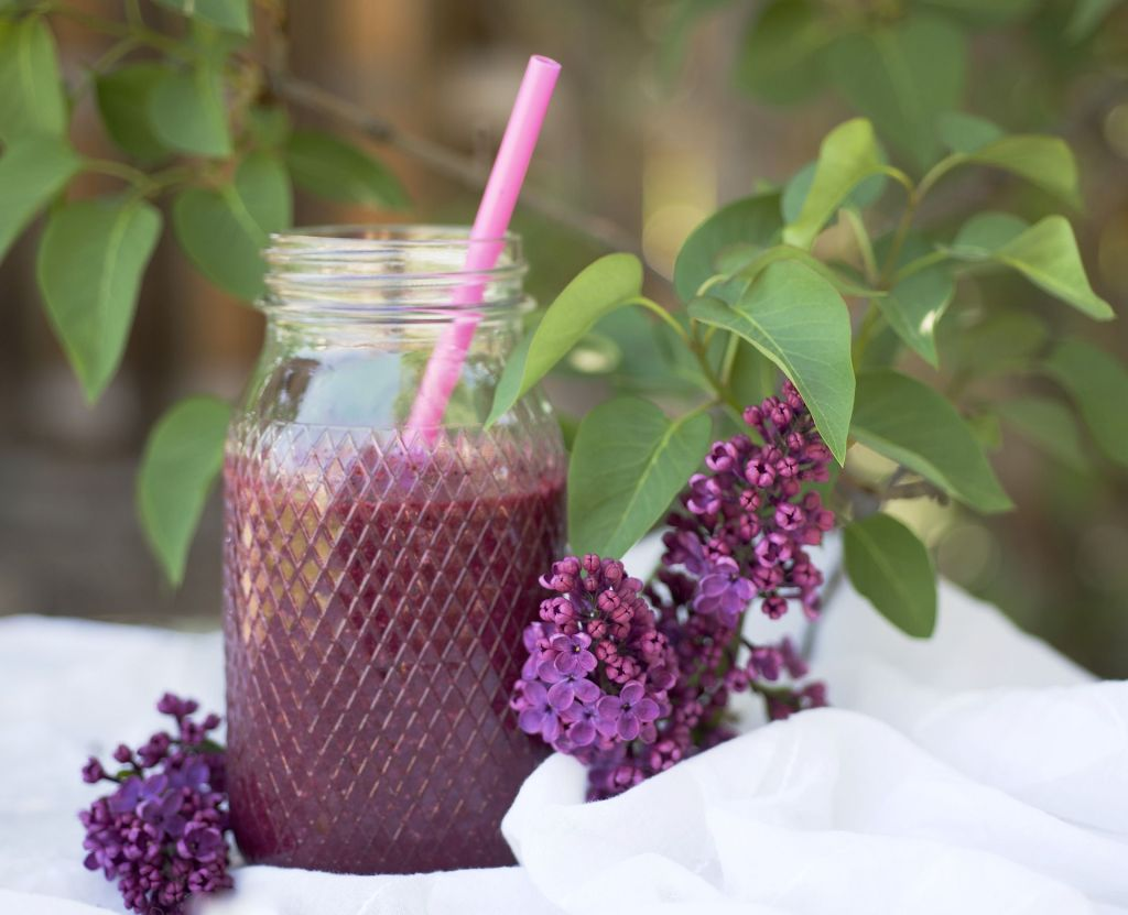 Anti-inflammatory Smoothie Recipe