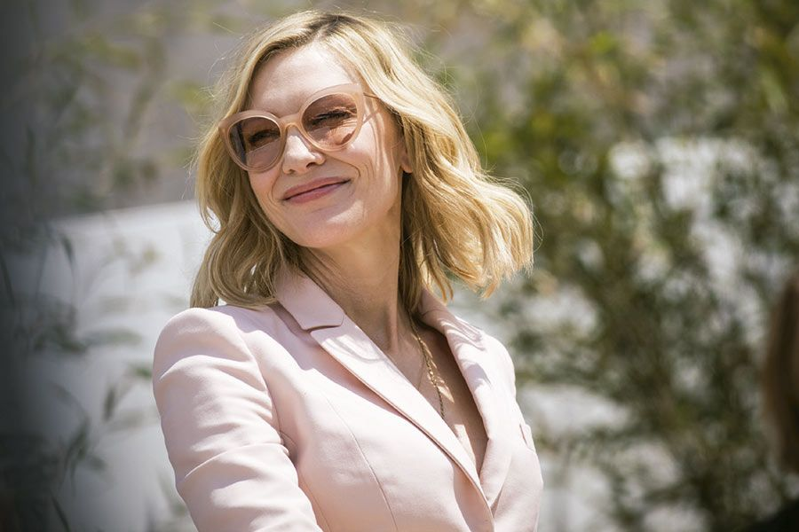 Cate Blanchett joins the stellar cast of the new 'Pinocchio'
