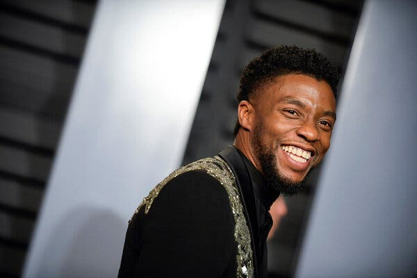 Chadwick Boseman Death Reason & What Is Colon Cancer?