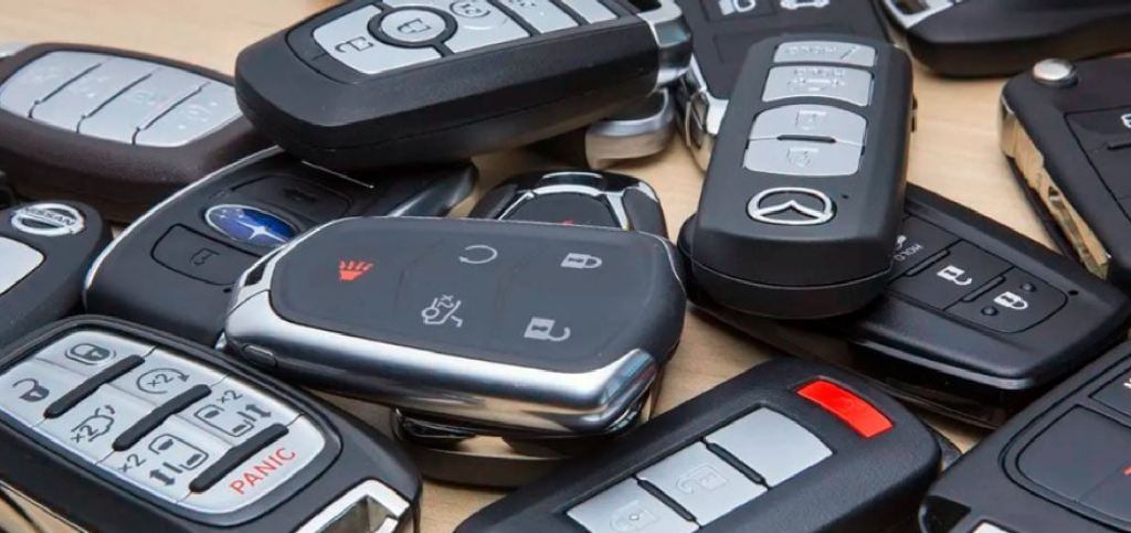 They launch a «gadget» so that Keyless systems are not so vulnerable ...