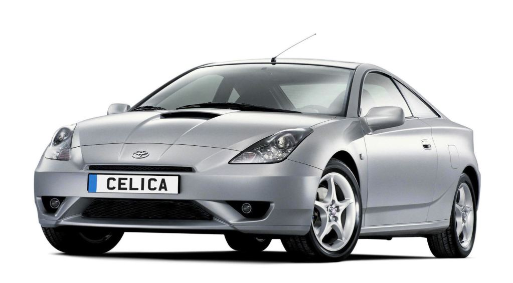 Toyota renews the registration of the Celica appellation: what should we expect?