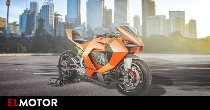 This is how these seven hypercars would be converted into motorcycles