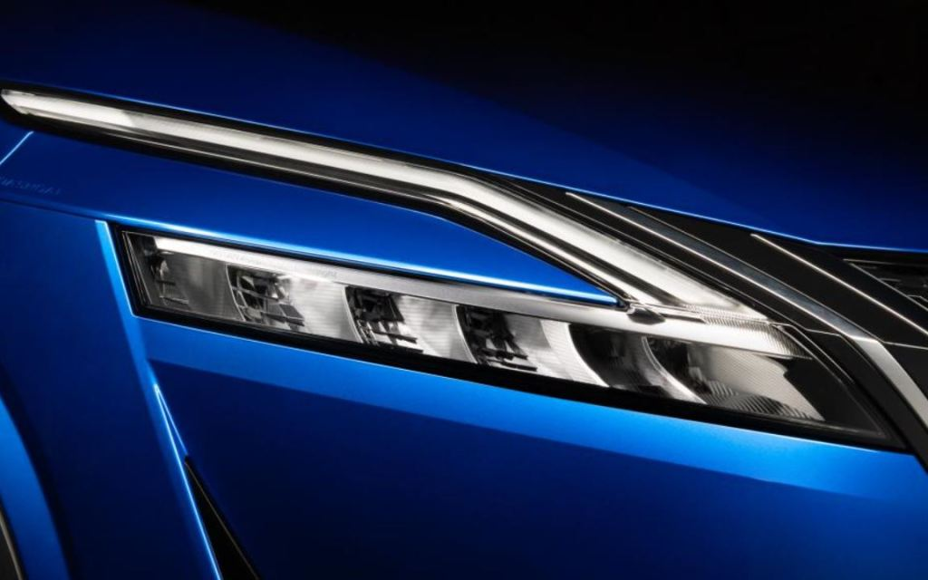 The new Nissan Qashqai is presented in a few minutes: follow its debut here