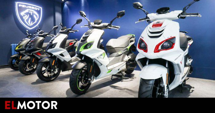 More places to buy Peugeot motorcycles | Motorcycles