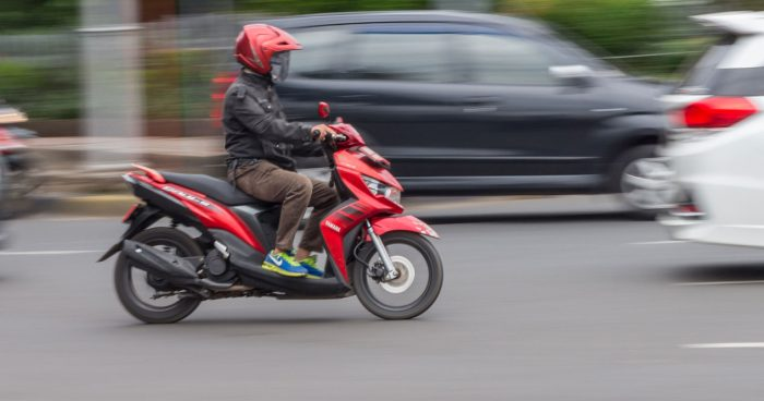 The five reasons why motorcycles gain presence in Spain   Motorcycles