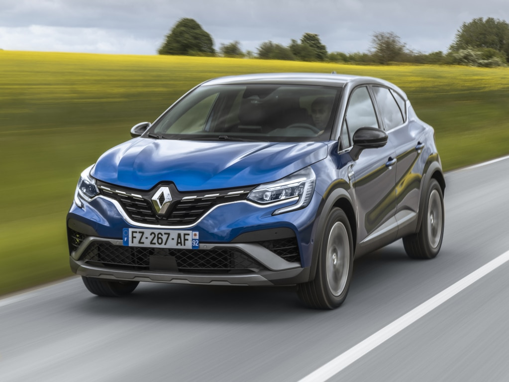 Renault reduces equipment due to lack of chips