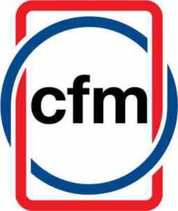 Resultado de imagen para cfm leap logo