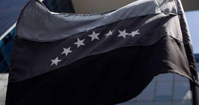 Bandera escuálida