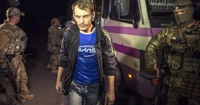 Milirares ucranianos