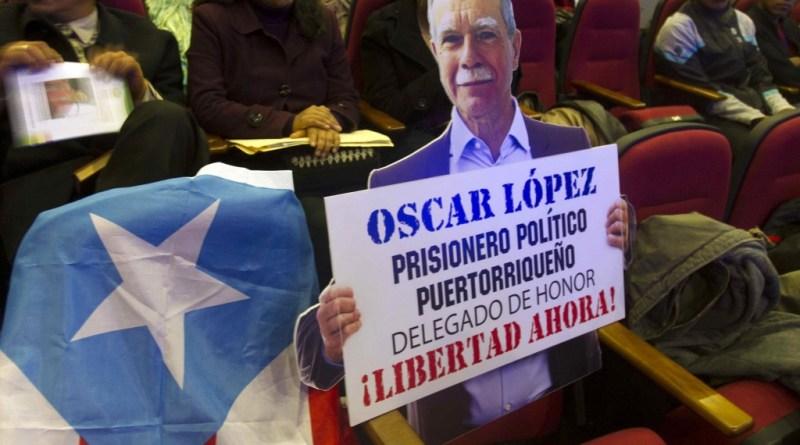 Oscr López Rivera