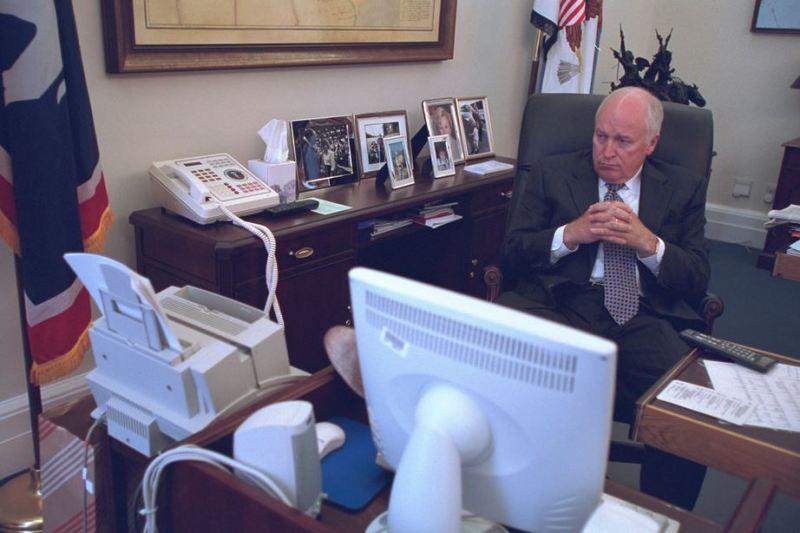 Cheney-office-3