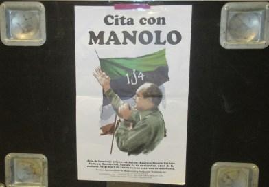 14 de Junio, 1959, Honrando a Manolo, y todo el Heroico Pueblo Dominicano