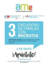 3r Encuentro de Familias con Microtia