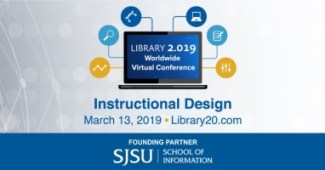 Shaping the future of libraries with instructional design