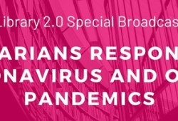 Librarians respond to coronavirus and other pandemics