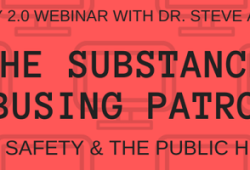 The substance abusing patron: staff safety and the public health