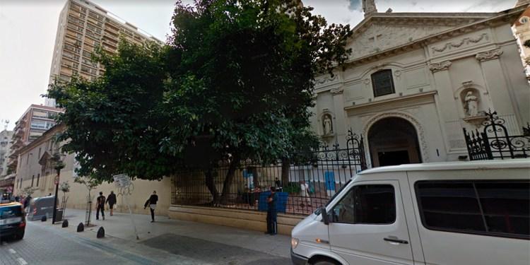el gobierno porteno quiere levantar una torre en un area de proteccion historica