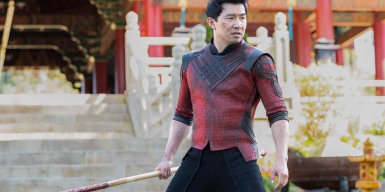shang chi mantiene su recaudacion en mas de 10 millones de dolares