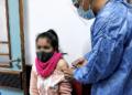 mas de 12 millones de ninos iniciaron su vacunacion contra el coronavirus en todo el pais