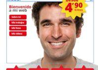 inventa tu web