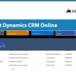 Dynamics CRM Online, conheça tudo sobre essa ferramenta