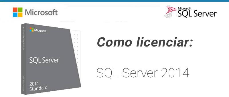 ComolicenciarSQLServer