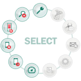KasperskySelect