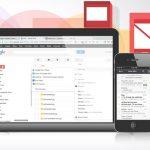 Uma alternativa mais barata ao Gmail para empresas