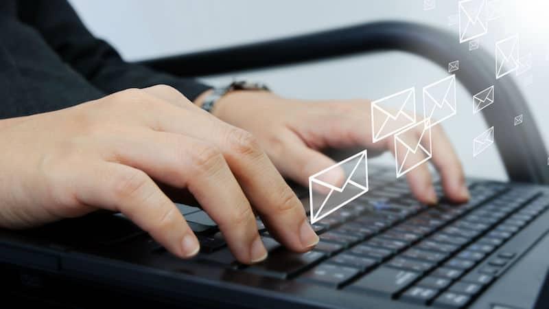 E mail corporativo