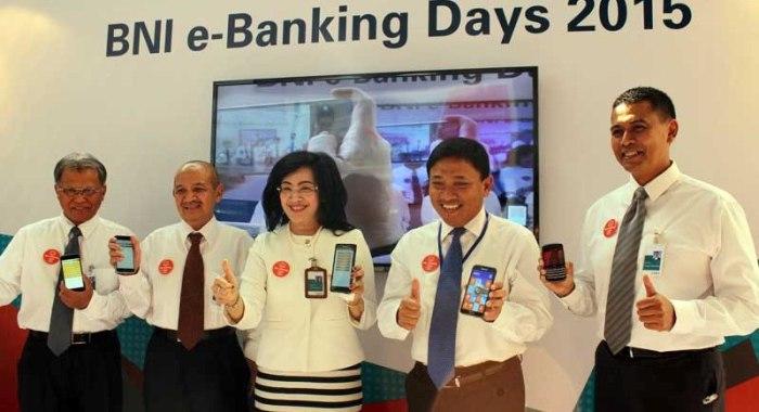 BNI E-Banking Day 2015