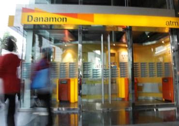 Penyaluran Kredit Danamon Turun 4% di Semester I 2015