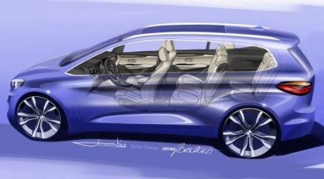 Inovasi Baru BMW Indonesia Di Ajang GIIAS 2015